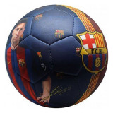 Minge de fotbal Lionel Messi FC Barcelona, Personalizat