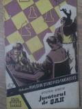 Jucatorul De Sah - Stefan Zweig ,416300