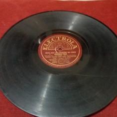 DISC  GRAMOFON MABEK WEBER UND SEIN ORCHESTER, VINIL