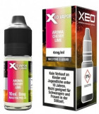 Lichid Tigara Electronica Premium Xeo Cherry Lime, Nicotina 6mg/ml, 15%VG si 85%PG , Fabricat in Germania
