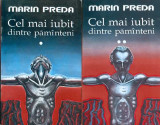Cel mai iubit dintre pamanteni (Vol. I-III) - Marin Preda
