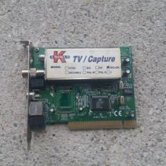 TV tunner  pc - KWORLD, PCI, Intern