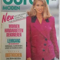 Burda 1992/08