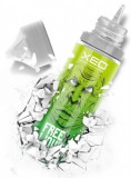 Lichid Tigara Electronica Premium Xeo FreeX Mojito, 50ml, Fara Nicotina, 60%VG si 40%PG, Fabricat in Germania, Recipient 60ml