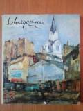 LUCIAN GRIGORESCU de NICOLAE ARGINTESCU AMZA 1969