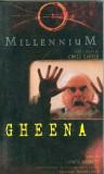 Millennium-Gheena - Lewis Gannett