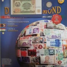 Bani de pe mapamond 24