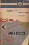 Insula cu elice, Jules Verne