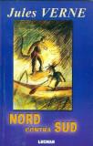 Nord contra Sud - Jules Verne, Jules Verne