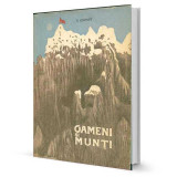 Oameni si munti - E. Simonov