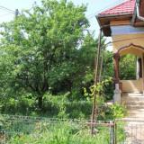 Vind casa stil conac in Stefanestii dce Sus /Ilfov