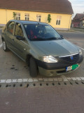 Vand Dacia Logan, Benzina, Berlina