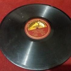 DISC  GRAMOFON  LA SCALA CHORUS BEVIAM BEVIAM / CORO SOLDATI, VINIL