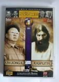 DVD Filmele Adevarul nr 1: Kim Jong Il si Rasputin, Romana