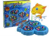 Joc de pescuit Go! Go! Fishing