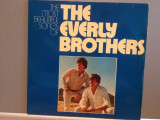 THE EVERLY BROTHERS  - BEAUTIFUL SONGS - 2LP Set (1972/WARNER/RFG) - Vinil (NM+)