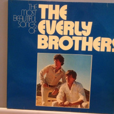 THE EVERLY BROTHERS  - BEAUTIFUL SONGS - 2LP Set (1972/WARNER/RFG) - Vinil (NM+)