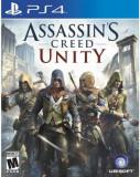 Assassins Creed Unity (PS4), Ubisoft