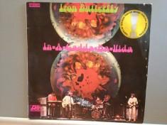 IRON BUTTERFLY - IN-A-GADDA-DA-VIDA (1972/ALANTIC/RFG) - Vinil/Vinyl-Analog foto