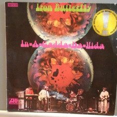 IRON BUTTERFLY - IN-A-GADDA-DA-VIDA (1972/ALANTIC/RFG) - Vinil/Vinyl-Analog, Atlantic