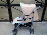 Tex Baby / Beige / carucior sport copii 0 - 3 ani
