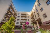 Apartament 3 camere lux - Parcul Carol, Etajul 3
