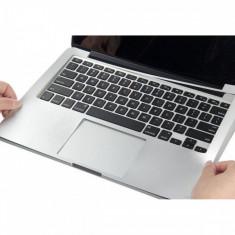 Folie de protectie autocolanta Palm Rest + Track Pad pt Macbook Pro Retina 13.3