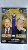 DVD Filmele Adevarul nr 12: Bill Clinton; Larry Flint, Romana
