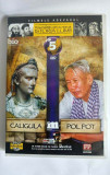 DVD Filmele Adevarul nr 5: Caligula, si Pol Pot
