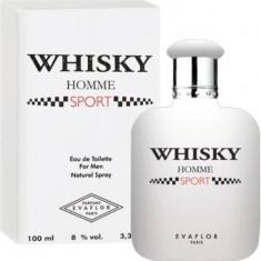 Parfum Whisky Sport for Men 100ml EDT, Apa de toaleta, 100 ml