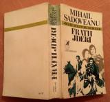 Fratii Jderi - Mihail Sadoveanu, Alta editura