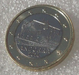G5. Andorra 1 Euro 2014 bimetal UNC **, Europa