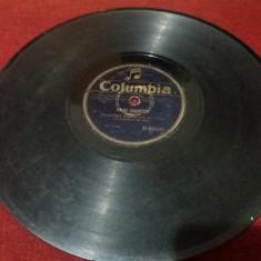 DISC  GRAMOFON  ORCHESTRA GRIGORAS DINICU - VALSE COQUETTE, VINIL