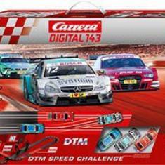 Carrera Digital 143 - DTM Speed Challenge