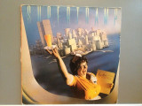 SUPERTRAMP - BREAKFAST IN AMERICA (1979/A & M REC/HOLLAND) - Vinil - Analog, A&M rec