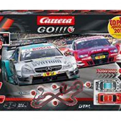 Circuit Carrera Go!!! Plus - DTM Trophy
