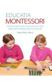 Educatia Montessori - Paula Polk Lillard