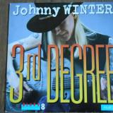 LP Johnny Winter – 3rd degree, VINIL