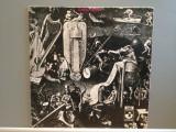 DEEP PURPLE - DEEP PURPLE (THE FIRST) (1969/HARVEST/RFG)- Vinil/Analog/Impecabil, emi records