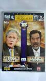 DVD Filmele Adevarul nr 13: George W. Bush; Familia Hussein, Romana