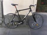 Bicicleta trekking, 22, 24, 28