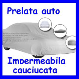 Prelata auto 4.30x1.95x1,85  Cauciucata Fiat Fiorino Multipla AL-TCT-5636