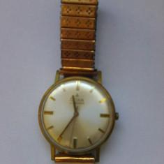 Doxa ceas, Mecanic-Manual