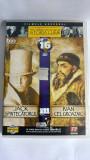 DVD Filmele Adevarul nr 16: Jack Spintecatorul; Ivan cel Groaznic, Romana