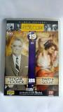 DVD Filmele Adevarul nr 19: Edgar Hoover; David & Goliat, Romana