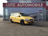 Opel Zafira, Motorina/Diesel, Coupe