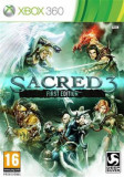 Sacred 3 (Xbox360)