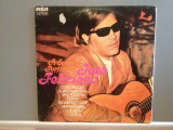 JOSE FELICIANO - A SPANISH PORTRAIT OF - 2LP Set (1973/RCA/Spain) - Vinil, rca records