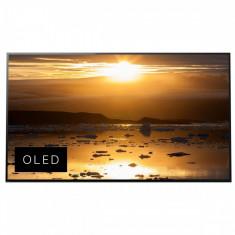 Televizor Sony 55A1 OLED Smart 139 cm 4K Black