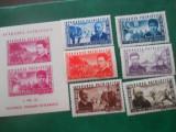 1945  LP 168  APARAREA PATRIOTICA, Nestampilat
